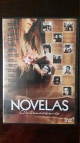 Dvd - Novelas Inetrnacionais