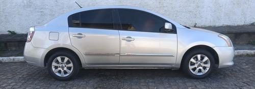 Nissan Sentra 2011 2.0 Flex Aut. 4p