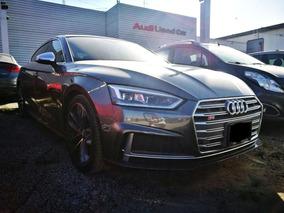 Audi S5 3.0 Tfsi Quattro 2018