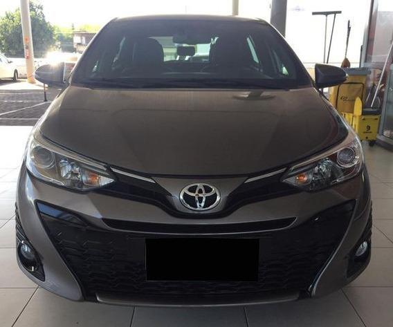 Toyota Yaris Xls 1.5 Aut.