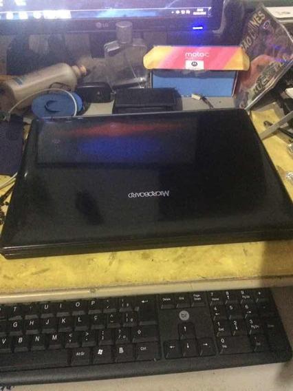 Carcaça Notebook Microboard Ultimate U342