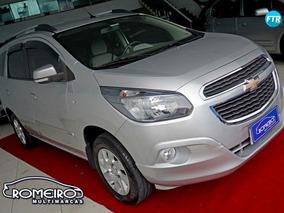 Chevrolet Spin Ltz 1.8 8v Econo.flex, Fqo1605