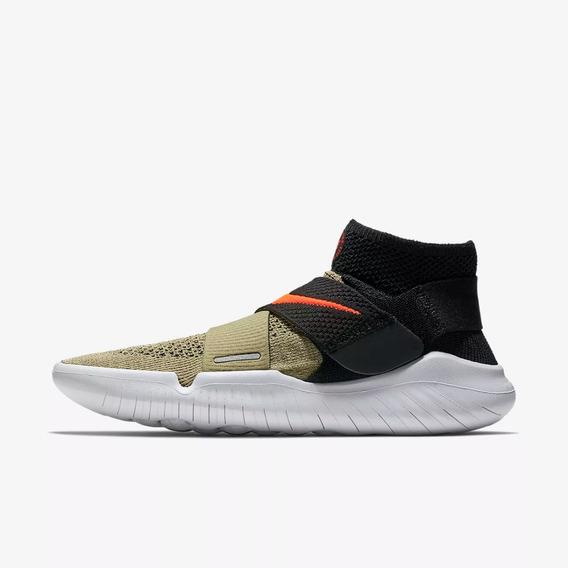 Tênis Nike Free Rn Motion Flyknit 2018 Masculino Original