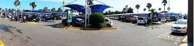 Cad Multiplaza Las Palmas Local 27 Am En Bahía Central, Área De Comida