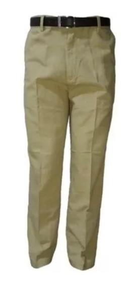 Pantalón De Lino Para Caballero Combina Con Guayabera