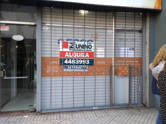 Locales Comerciales Alquiler Centro