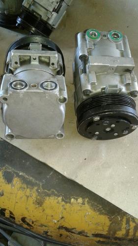 Compresor Fx15 Ford   Fiesta Power,  Eco Esport. (60$)vrd