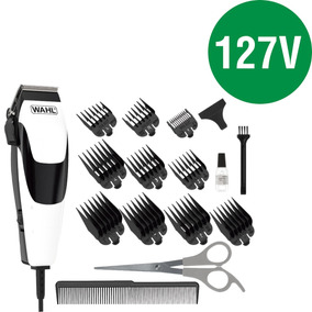 Máquina Para Corte Cabelo Quick Cut 127v Wahl - Top De Linha