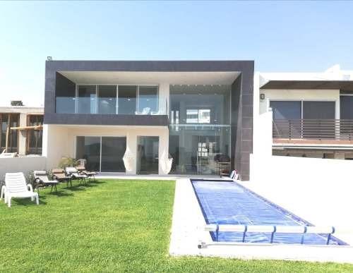 Casa En Venta En Temixco Morelos... Hermosa Residencia.