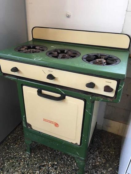 Cocina Antigua Flamex Año 1940 Vintage