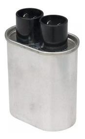 10 Capacitor De Alta Tensão Forno Microondas 1.00uf X 2100