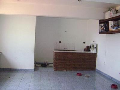 Casa Em Chácara Belenzinho, São Paulo/sp De 202m² 3 Quartos À Venda Por R$ 702.000,00 - Ca91329