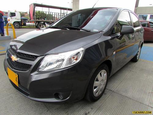 Chevrolet Sail Ls Mt 1400cc Sa