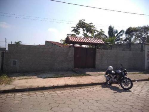 Terreno Murado E Aterrado No Jd Palmeiras -itanhaém 5390 Npc