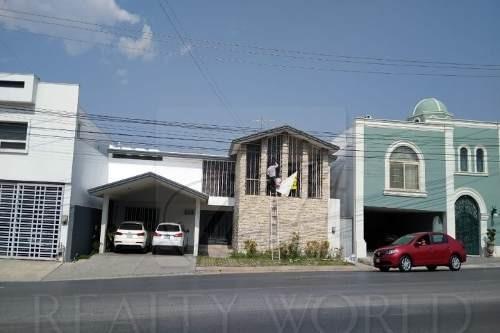 Casas En Renta En Valle De Chipinque, San Pedro Garza García