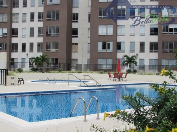 Apartamento En Venta En Amarilo Mapire