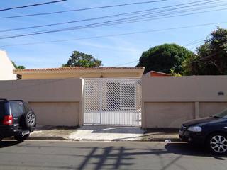 Casa Para Aluguel Em Chácara Nova Boa Vista - Ca000866