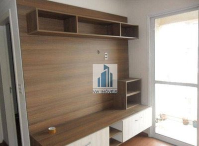 Apartamento Com 2 Dormitórios À Venda, 58 M² Por R$ 265.000 - Jardim Rosa De Franca - Guarulhos/sp - Ap0015