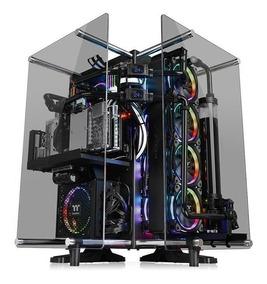Gabinete Core P90 Vidro Temperado Thermaltake