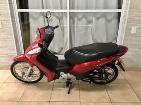 Honda Biz 2014 Honda Biz Es