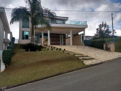 Condomínio Reserva Santa Maria (área De Lazer Completa)- Granja Viana, Jandira/sp - Ca7409
