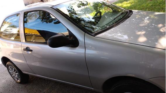Fiat Palio Fire Economy 2011/2012