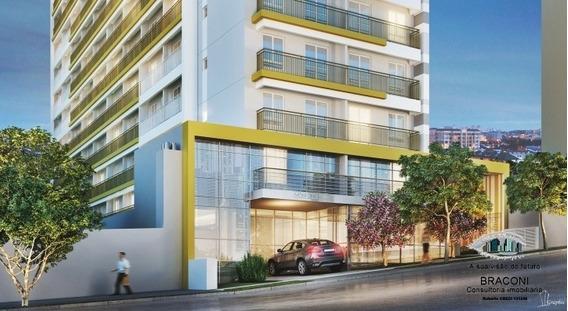 Studio E Apartamento De 1 Dormitorio Em Pinheiros - 7001