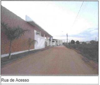 Rua Dos Gavioes Casa 20, Santa Ines, Imperatriz - 528309
