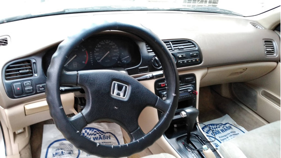 Honda Accord Motor F20b