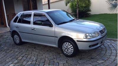 Volkswagen Gol 1.0 16v Plus 3p 2001