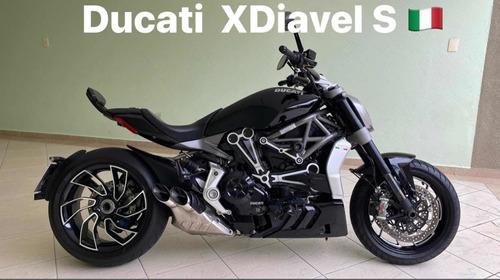 Imagem 1 de 15 de Ducati Xdiavel S