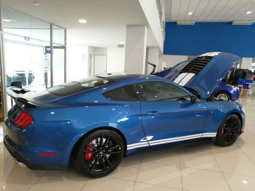 Imagen 1 de 13 de Ford Mustang Shelby Gt500 2021