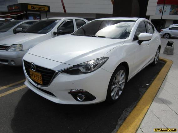Mazda Mazda 3 Grand Touring Lx 2.0 Tp