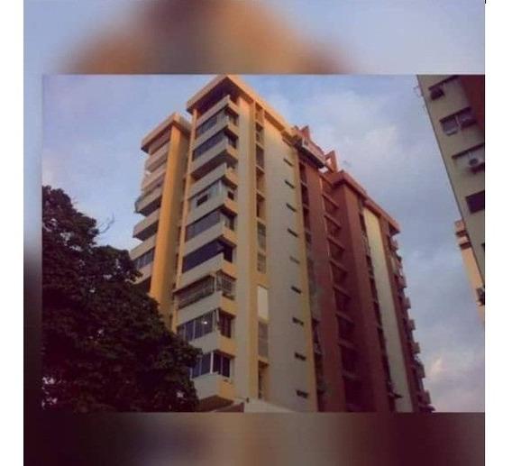 Bello Apartamento En Andres Bello