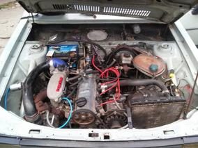 Volkswagen Passat 1.9 Turbo Forjado Inyeccion Ft, No Gol