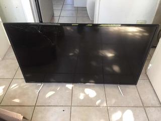 Smart Tv Recco 49 4k Para Repuesto