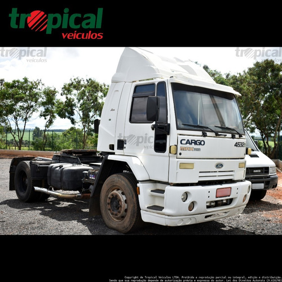 Ford Cargo 4532 8.2 6c