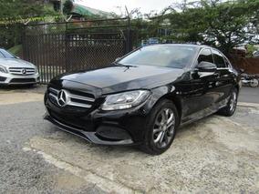 Mercedes Benz C180 2017 $20999