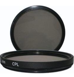 Filtro Polarizador Circular Marumi 58mm (1329)