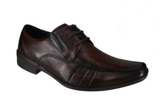 Sapato Casual Ferracini Frankfurt 4348-223g Original C/nota