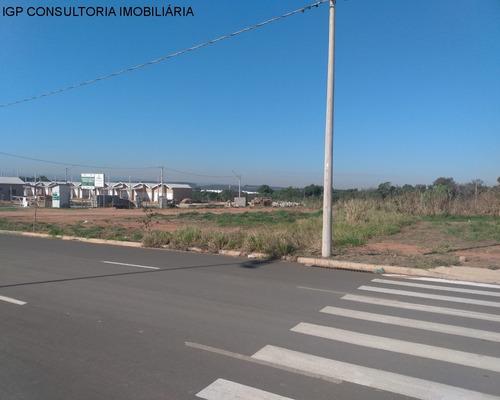 Terreno Misto Jardim Das Gaivotas - Indaiatuba Sp - Te02756 - 69420354