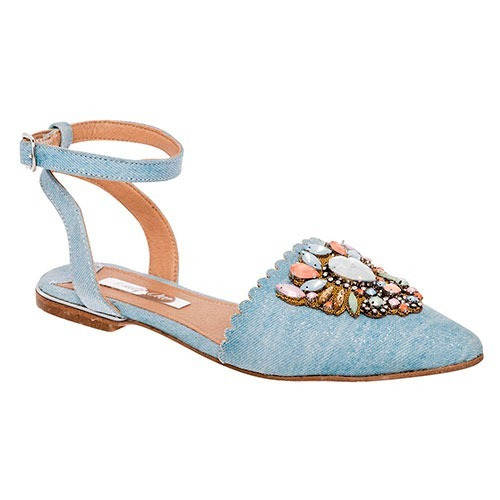Zapato Casual Mujer Lady One 84370