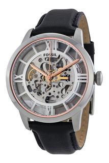 Reloj Fossil Townsman Automatico Me3041 Entrega Inmediata