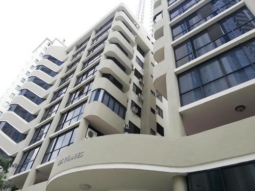 Venta De Apartamento En Los Pilares, San Francisco 20-9220