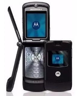 Celular V3 Black Usado