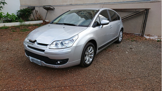 Citroen C4 Hatch 2011 2.0 Exclusive Sport