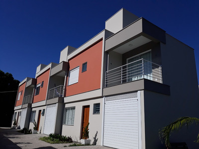 Casa Nova No Campeche - 2 Quartos