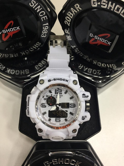 Relógio Gschok 100% Funcional