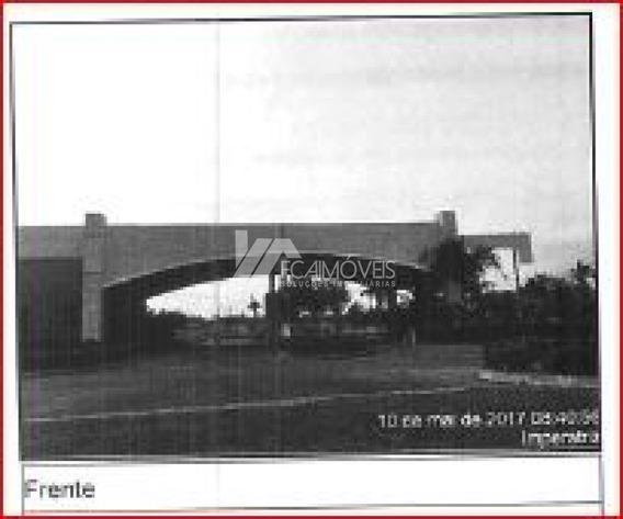 Rua 03 Qd 11 Lt 21, Lot Res Arco Triunfo, Imperatriz - 281066