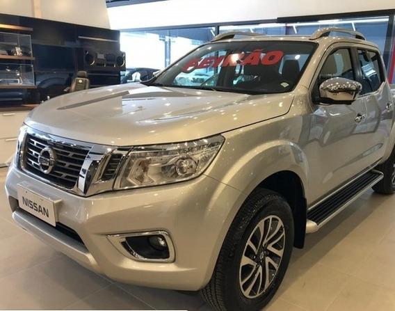 Nissan Frontier Le 4x4 2019 0km